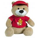 bear cap jacket 42 cms