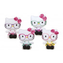 Hello Kitty with glasses fashion t300 4 models