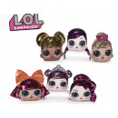 lol girls with cushion star 6 models 20 cms with s