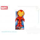 marvel action iron man