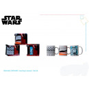 wholesale Houseware:Star Wars cup 3 assorted