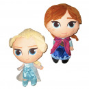 wholesale Dolls &Plush: ana & elsa frozen 65 cms filled with sponge
