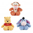 Winnie the Pooh and his friends 28 cms