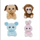 animals 25 cms ( assorted )
