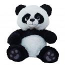 panda teddy bear 35 cms