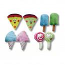 ice cream 13 cms assorted