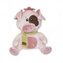 pig scarf 40 cms