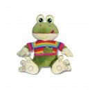 frog sitting t-shirt 38 cms