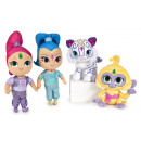 shimmer & shine 4 models t100 23 colors