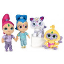 shimmer & shine 4 models s300 33 colors