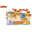 the lion guard 18 cms (surtido 24 piezas)