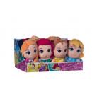 Disney Prinzessin sortiert 6 Plüsch