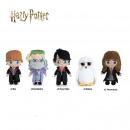harry potter t100 assorted 5 models 20 cms
