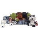 Großhandel Lizenzartikel:Star Wars 20 cm