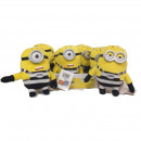 Minions prisoner 20 cms with sound