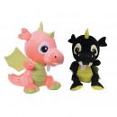 dragón 20 cms