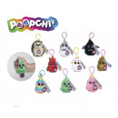 poopchi's poos keychain 6 models 9 cms