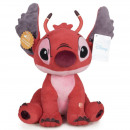 leroy with sound 30 cms (stitch)