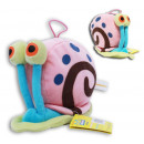 wholesale Dolls &Plush: gary snail t3 super soft 30 cms