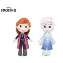 frozen friends princesas 30 cms