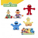 sesame street 25 cms assorted 5