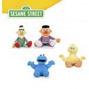 sesame street 38 cms assorted 4