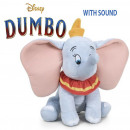 Disney dumbo 32 cms with sound