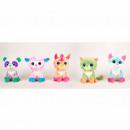 animales party 5 modelos talla media