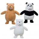 somos osos (surtido) 20 cms