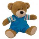 groothandel Kinder- & babyinrichting: Duncan beer met slab 26 cm