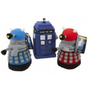 doctor who 3 models 23 colors