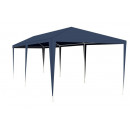 Gazebo 3x6m navy blue P12869