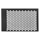 Acupressure Mat Relieve Back And Neck Pain, Relax