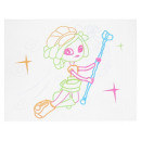 mayorista Casa y decoración: Pizarra 3D Tablet para dibujar escribir para niño