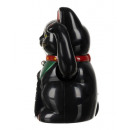 Figurine de chat chinois