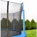 grossiste Sports & Loisirs: Trampoline de jardin 252cm 2,52m Echelle de grille