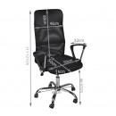 mayorista Mobiliario y accesorios oficina y comercio: La silla de la oficina cabe perfectamente ...