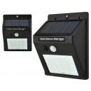 nagyker Izzók: Solar Light 20 LED-es mozgásérzékelő ...