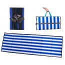 Manta de playa picnic manta plegable impermeable a