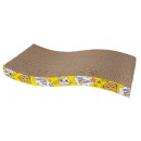 Scratch mat for cats Cats Toys Corrugated cardboar