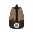 Air humidifier with a fragrance diffuser N11036