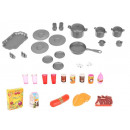 wholesale Dolls &Plush: Doll' s Kitchen 3 Furniture Modules for the Dol