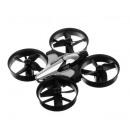 Mini drone with acrobatics mode