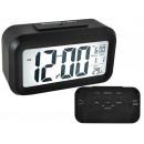 Alarm Clock LED Display 12 / 24h Alarm Temperature