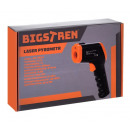 Pyrometer Non-Contact Laser Thermometer -50 +550 8