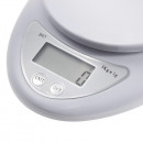Kitchen Scale With Bowl 5kg 1g