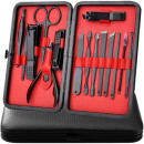 wholesale Drugstore & Beauty: Manicure Pedicure Set Nail Clippers Professional G