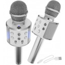 ingrosso Elettronica di consumo: Microfono wireless Karaoke Altoparlante ...