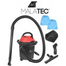 Industrial Vacuum Cleaner for Rubble Ash 15L 1600W