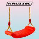 Board Swing Plastic CE + EN71 Red / Green Children